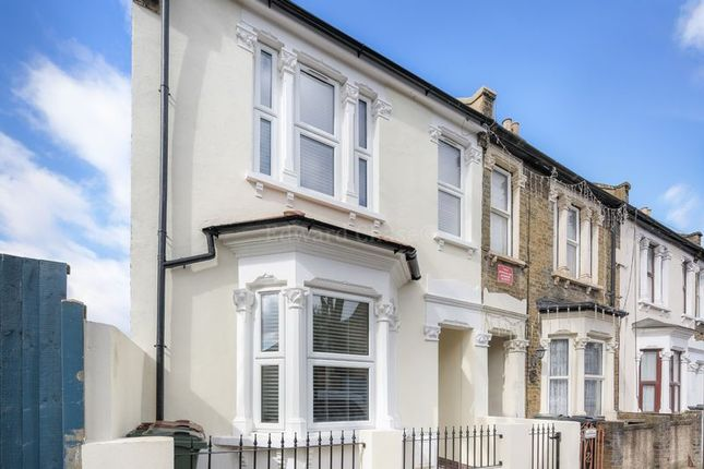 Thumbnail Semi-detached house for sale in Steele Road, London