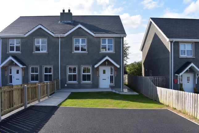 3 bedroom semi-detached house for sale in Neills Avenue, Loughgilly