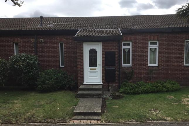 Front (Original) of Gratmore Green, Basildon, Essex SS16
