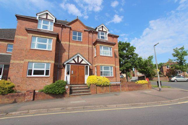 Thumbnail Flat to rent in Southcourt Road, Leighton Buzzard