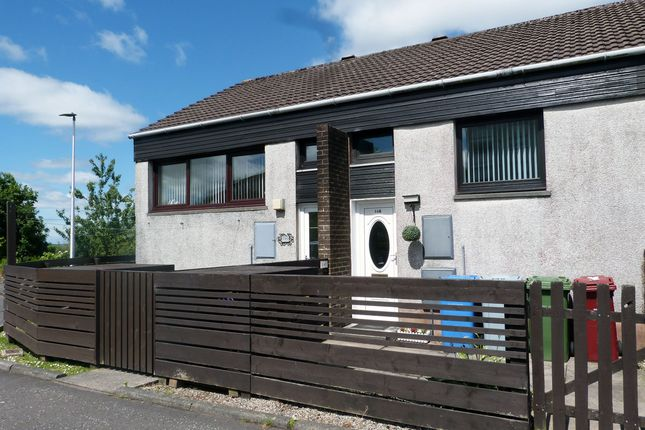 1 bed flat for sale in Lyttleton, Westwood, East Kilbride