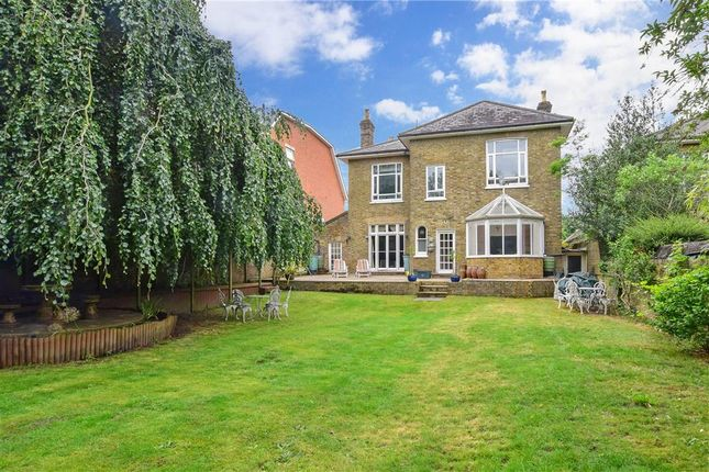 Thumbnail Detached house for sale in Outram Road, Croydon, Surrey