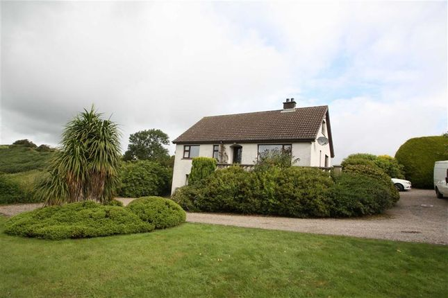 Thumbnail Detached bungalow for sale in Katesbridge Road, Dromara, Dromore