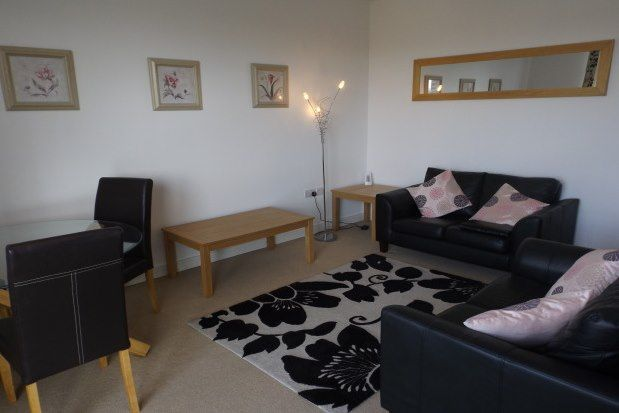 Thumbnail Flat to rent in Ferry Road, Cardiff