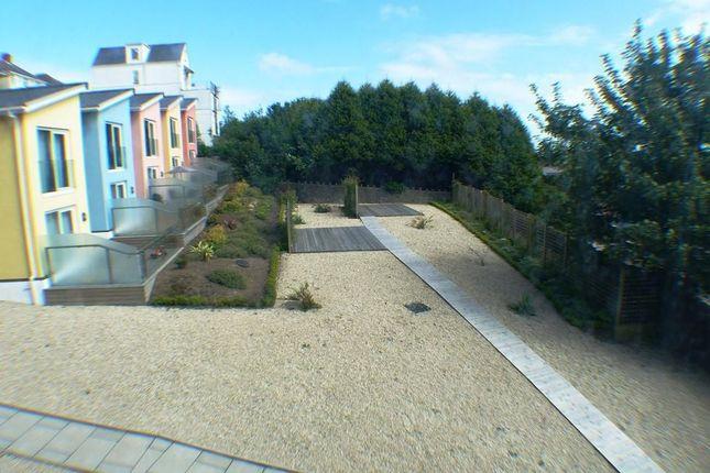 Thumbnail Flat for sale in Kilvey Terrace, St. Thomas, Swansea