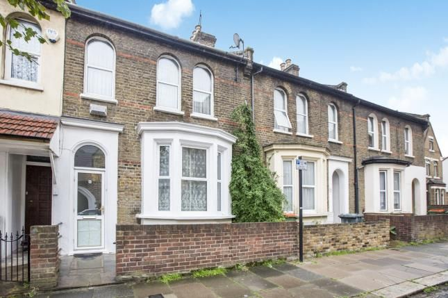 Thumbnail Terraced house for sale in Plaistow, London, England