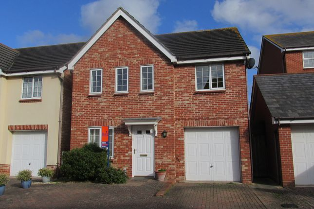 4 Bed Detached House For Sale In Orion Avenue Gosport