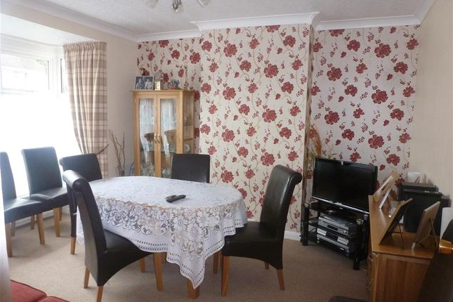 Thumbnail Semi-detached house for sale in Shakespeare Road, Bexleyheath, Kent