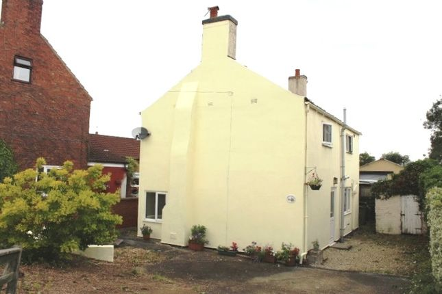Thumbnail Detached house for sale in High Street, Blyton