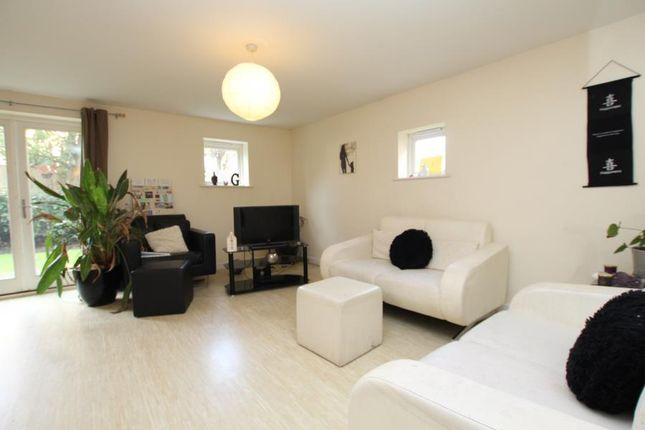 Thumbnail Flat to rent in Strathearn Drive, Brentry, Bristol