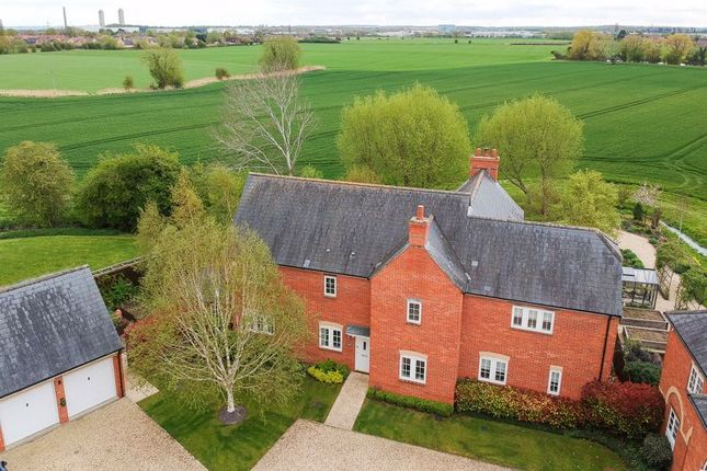 4 bed detached house for sale in Milton Road, Drayton, Abingdon OX14