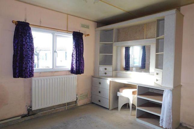 Bedroom of Sunnyside Park, Ses Lane, Ingoldmells PE25