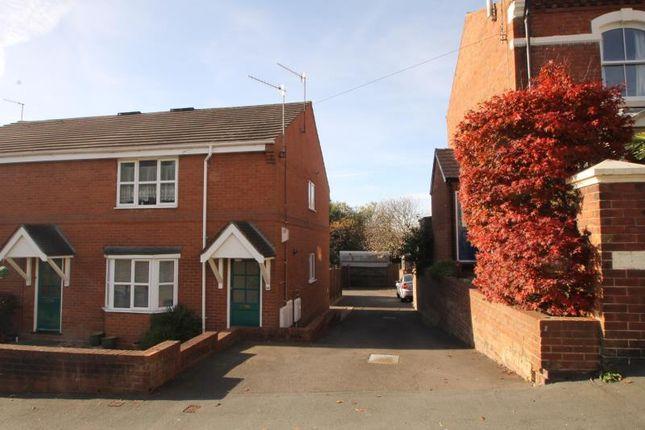 Thumbnail Flat to rent in Villa Street, Amblecote, Stourbridge