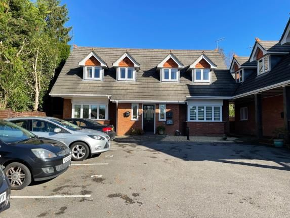 2 bed flat for sale in Catherington Lane, Waterlooville, Hampshire PO8