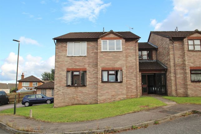 1 bed flat for sale in Fairways Avenue, Coleford GL16