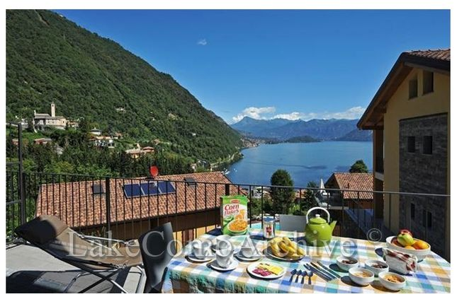 1 bed apartment for sale in Argegno, Lake Como, Italy