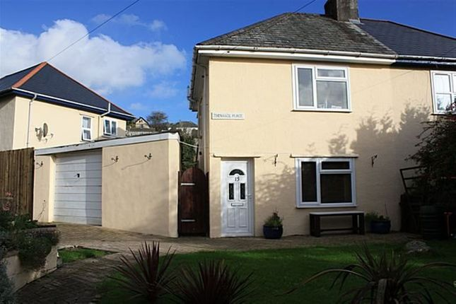 Thumbnail Property to rent in Trenance Place, Trewoon, St. Austell