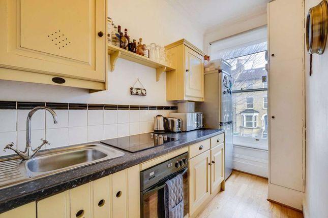Kitchen of Huddleston Road, Tufnell Park, London N7