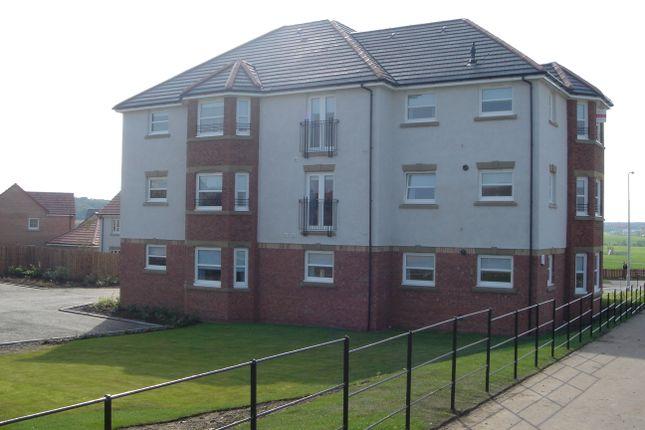 Flat for sale in Fieldfare View, Dunfermline