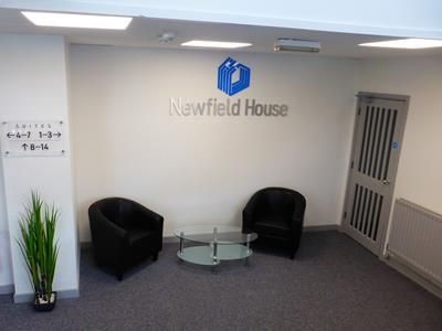 Reception 3 of Newfield House, High Street, Newfield Industrial Estate, Sandyford, Stoke On Trent ST6