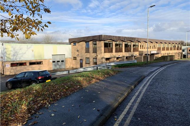 Thumbnail Industrial for sale in 68 Boston Road, Leicester, Leicestershire
