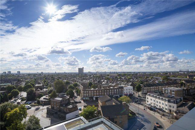 Thumbnail Flat for sale in Penthouse, Alderside Apartments, 35 Salusbury Road, Queens Park