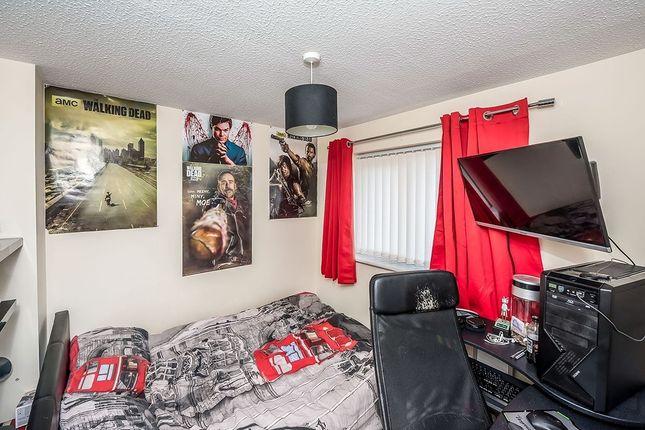 Bedroom of De Haviland Way, Skelmersdale, Lancashire WN8