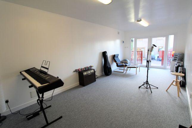 Studio of Inchbrae Terrace, Garthdee, Aberdeen AB10