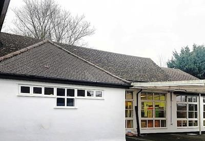 Thumbnail Commercial property for sale in Coulsdon Nursery School, 23 Linden Avenue, Coulsdon, Surrey