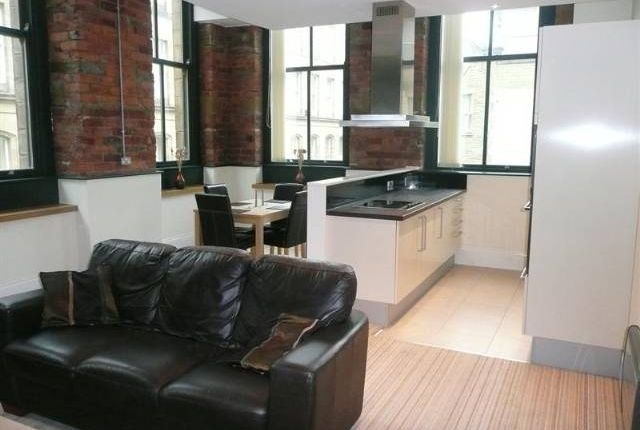 Thumbnail Flat to rent in Albion House, 4 Hick Street, Little Germany