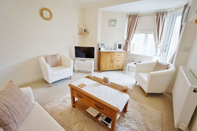 Lounge of Seaford Sands, Roundham Road, Paignton - TQ4