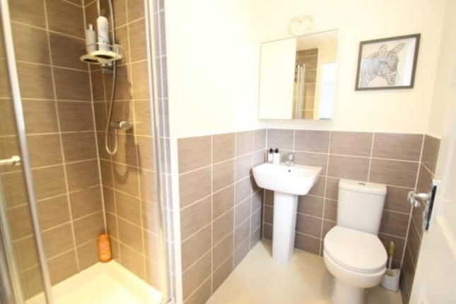 En Suite of Tansay Drive, Chryston, Glasgow, North Lanarkshire G69