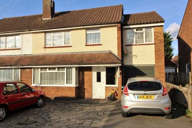 Thumbnail Detached house for sale in Highfield Road, Ashford
