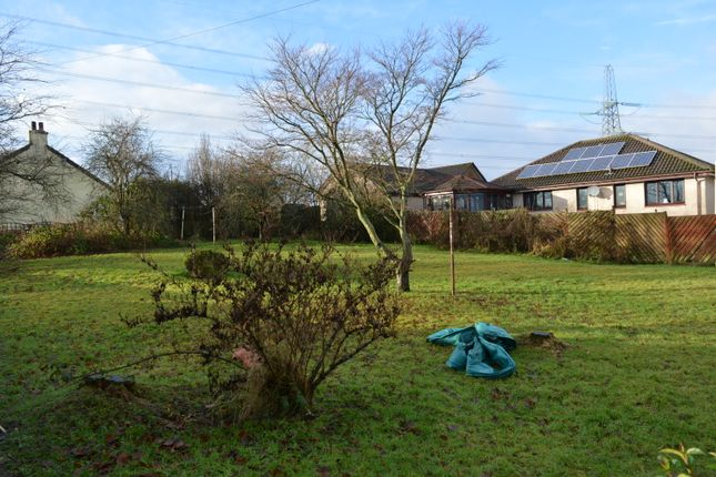 Thumbnail Land for sale in Croftfoot Cottages, Glenboig Road, Glasgow
