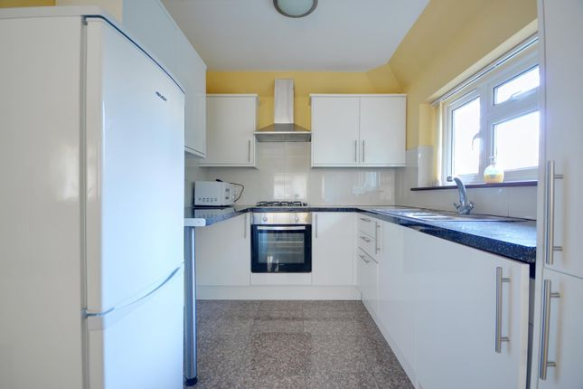 Thumbnail Maisonette to rent in Bryony Close, Hillingdon, Middlesex