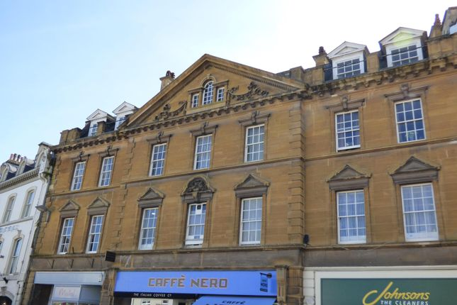 Thumbnail Flat for sale in Market Place, Cirencester, Gloucestershire