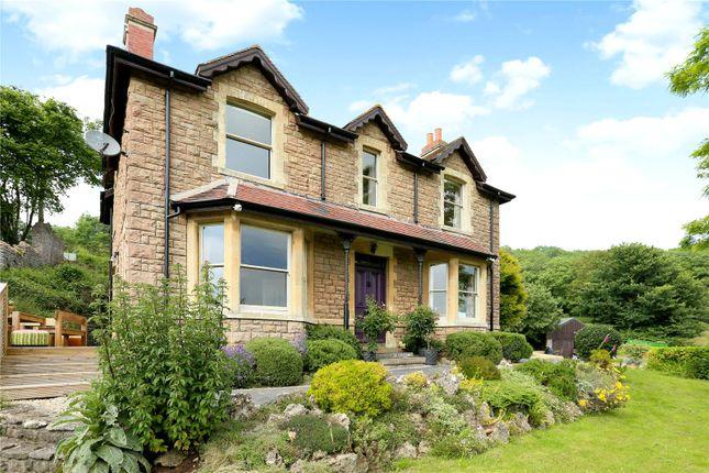 Thumbnail Detached house for sale in Walton Street, Walton-In-Gordano, Clevedon, Somerset
