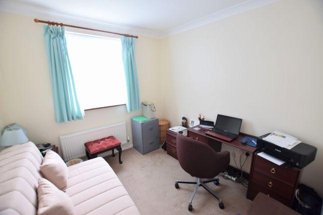 Bedroom Two of Arundel Close, Pevensey Bay BN24
