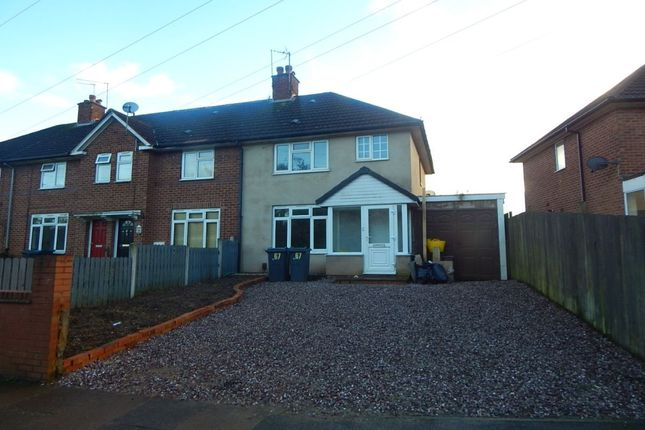 Semi-detached house in  Merritts Brook Lane  Northfield  Birmingham  Birmingham