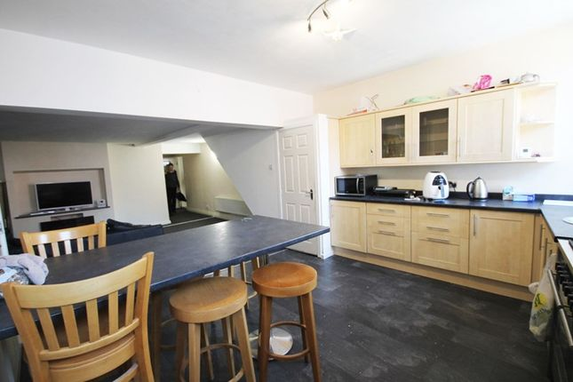 Thumbnail Flat to rent in Bridge Street, Bolton, Lancashire