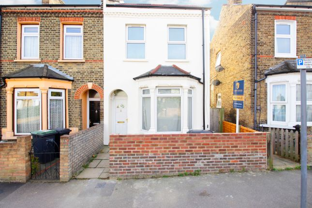 Thumbnail Semi-detached house to rent in Elthruda Road, Hither Green