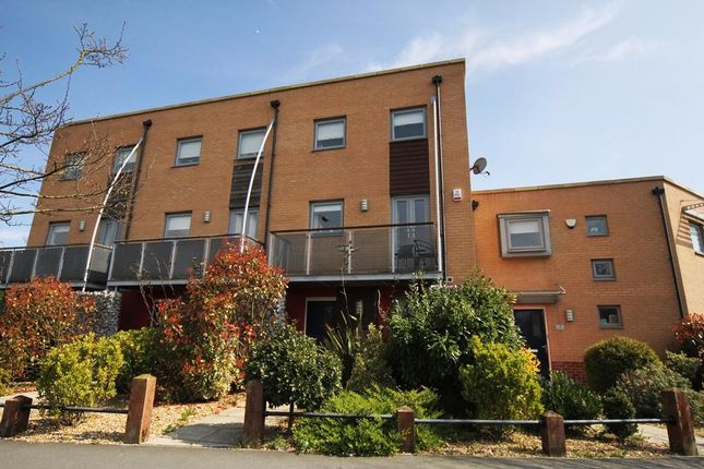 4 bed town house to rent in Lowestoft Drive, Cressington, Liverpool L19