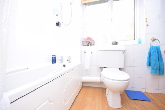 Bathroom of South Woodham Ferrers, Chelmsford, Essex CM3