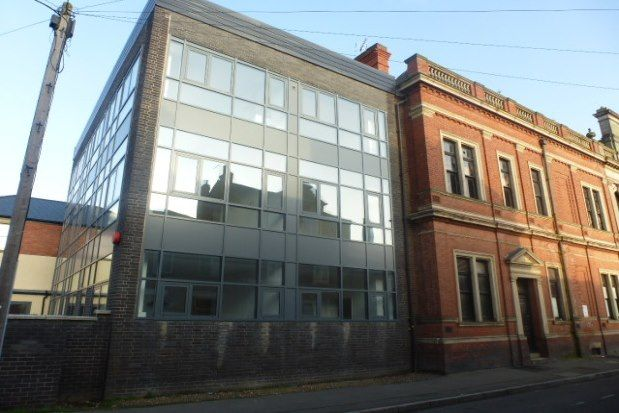 Thumbnail 2 bed flat to rent in Bramble Court, Derby