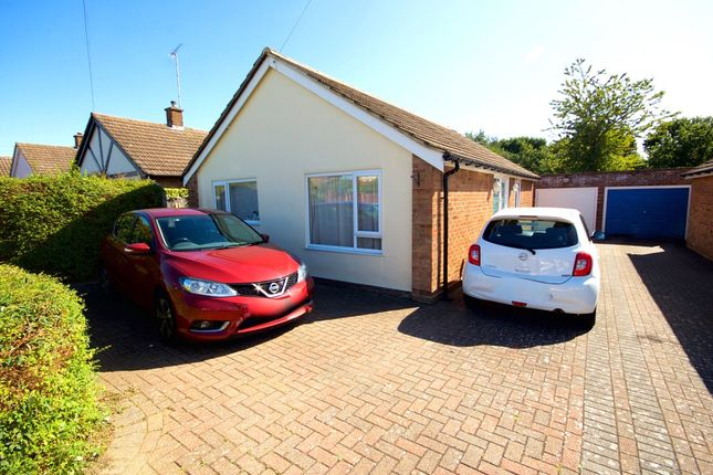 Bungalow for sale in Falmouth Road, Old Springfield, Chelmsford