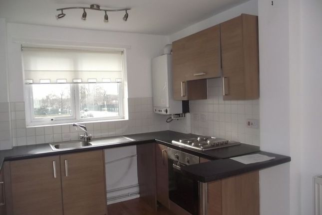 Kitchen of Roughwood Drive, Liverpool L33