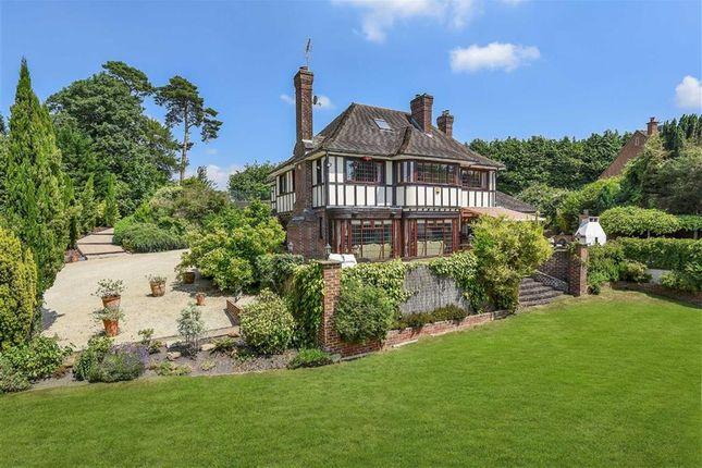 Thumbnail Detached house for sale in Ham Road, Liddington, Wiltshire