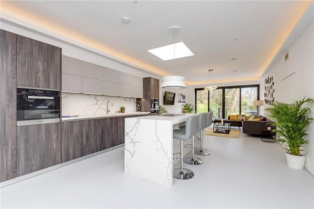 4 bed detached house for sale in Kings College Road, London NW3