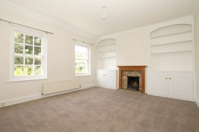 Reception of Frewin Road, Wandsworth Common SW18