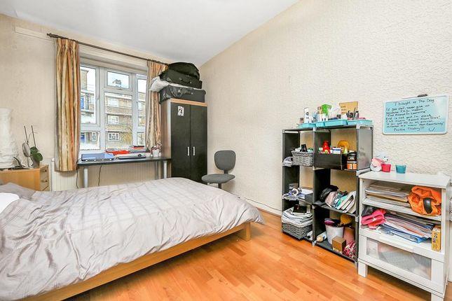 Bedroom 1 of Windsor House, Portland Rise, London N4